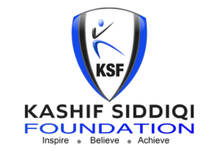 Abbas Farid Pro Football Freestyler - KSF Foundation Ambassador