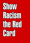 Abbas Farid Pro Football Freestyler - Show Racism The Red Card Ambassador