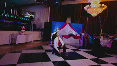 Abbas Farid Pro Football Freestyler - Bring your weddings / Parties to life!